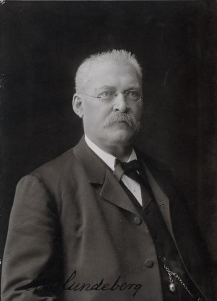 Christian Lundeberg