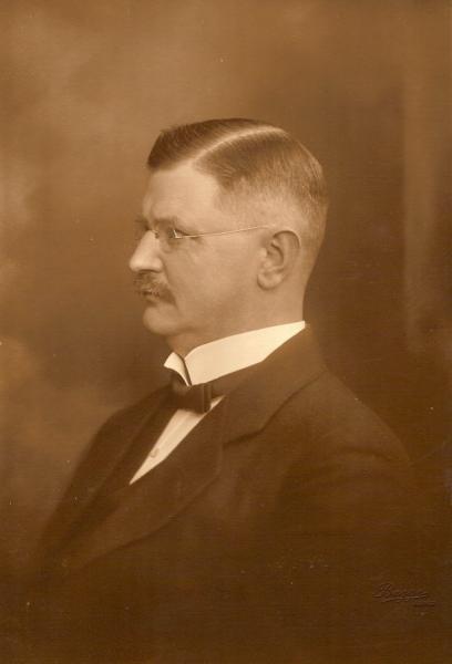Claes Lindskog