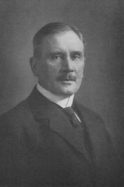 Ernst Trygger