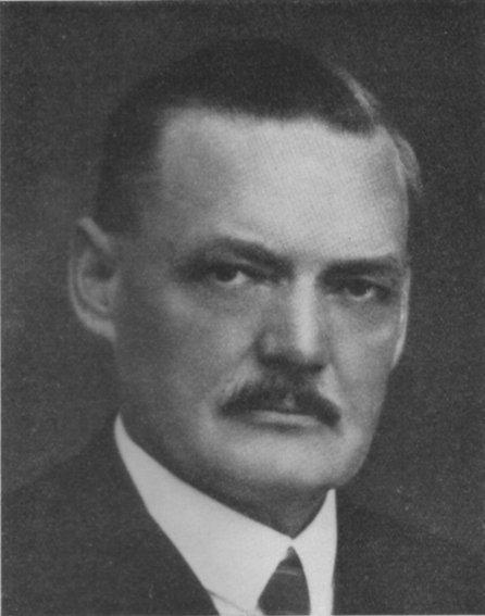 Felix Hamrin