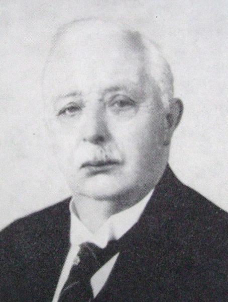 Georg Bissmark
