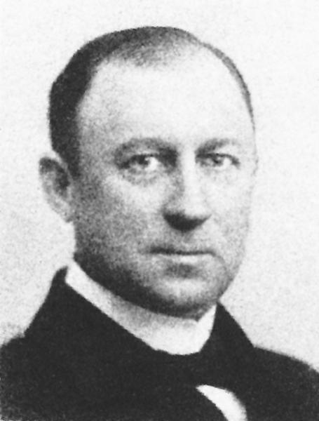 Hans Ericson