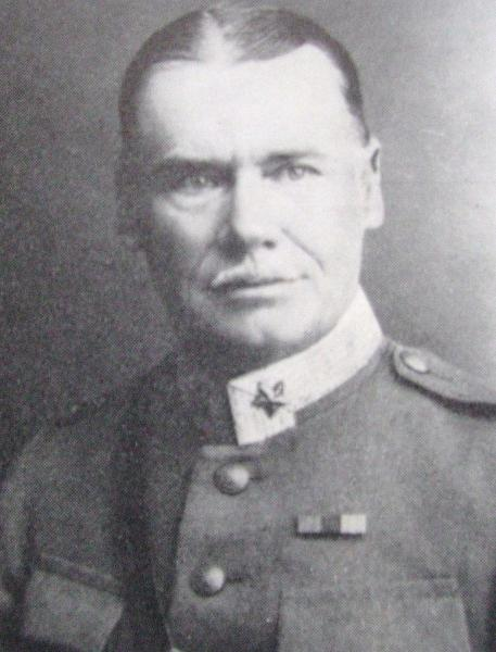 Harald Malmberg
