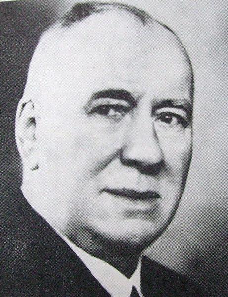Johan Bernhard Johansson