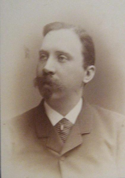 Johan Ramstedt