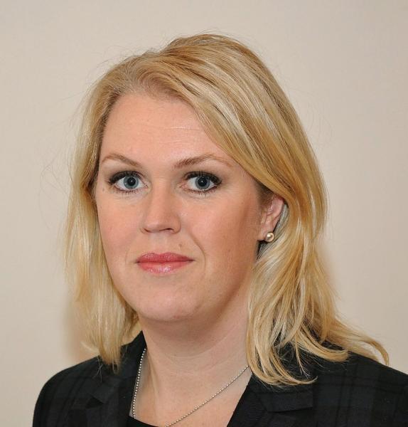 Lena Hallengren