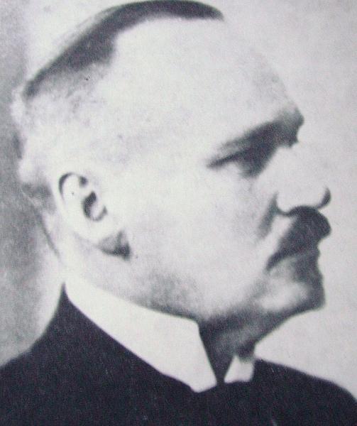 Nils Wohlin