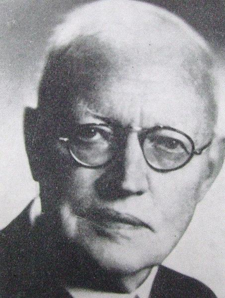 Theodor Borell
