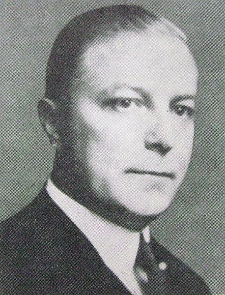 Vilhelm Lundvik